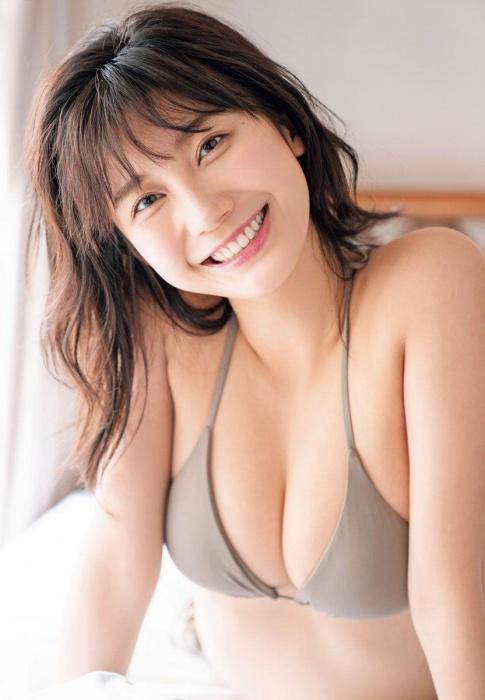 小倉優香エロ画像150
