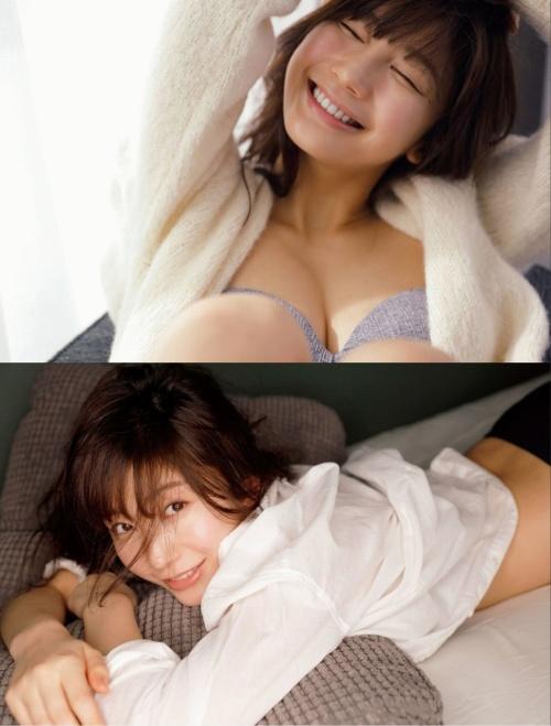小倉優香エロ画像154