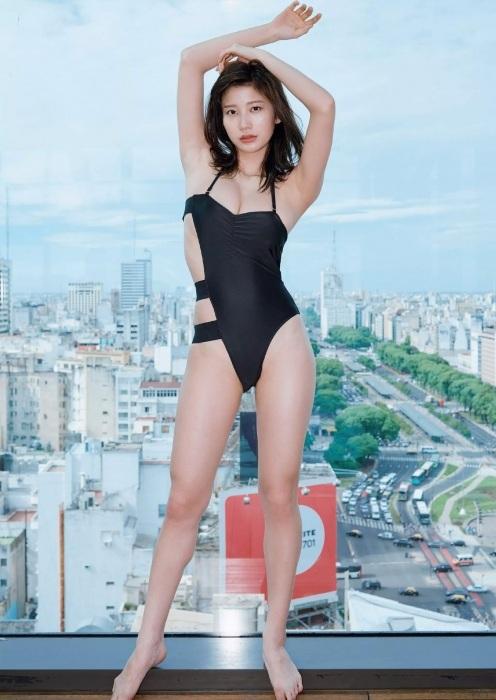 小倉優香エロ画像167