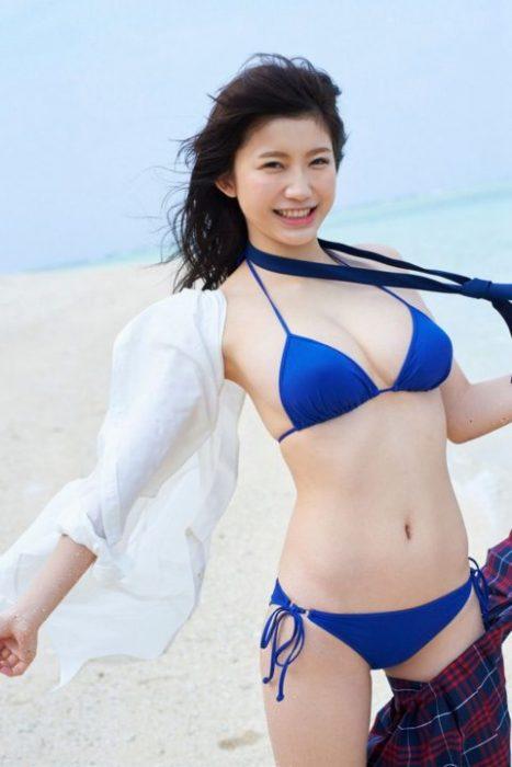 小倉優香エロ画像185