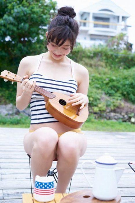 小倉優香エロ画像229