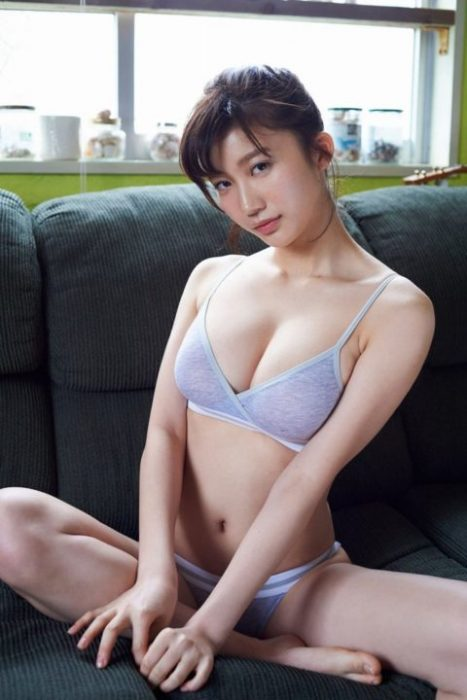 小倉優香エロ画像239