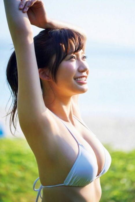 小倉優香エロ画像241