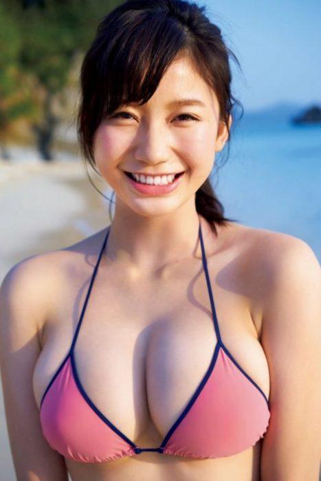 小倉優香エロ画像252