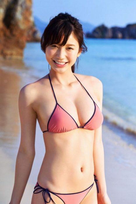 小倉優香エロ画像253