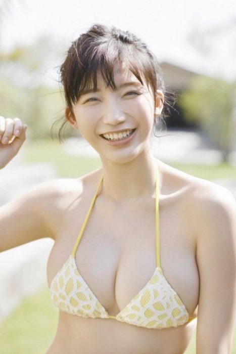 小倉優香エロ画像278