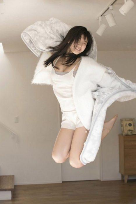 小倉優香 エロ画像329