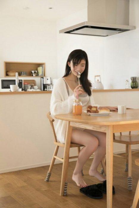 小倉優香 エロ画像337