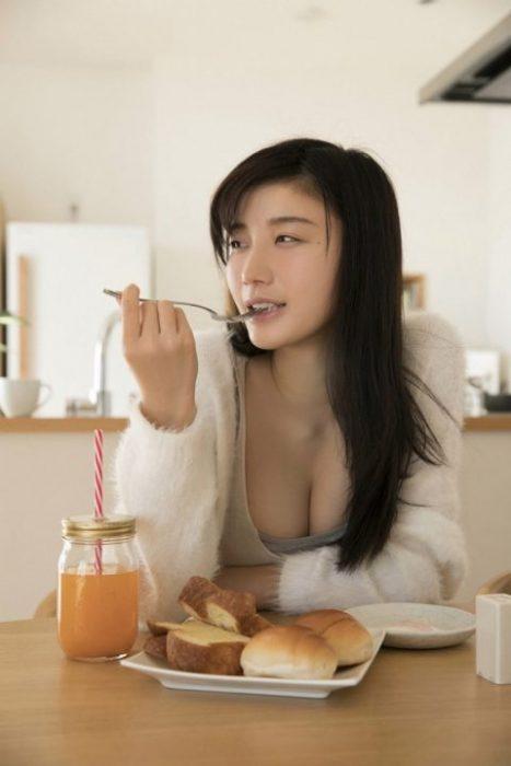 小倉優香 エロ画像338