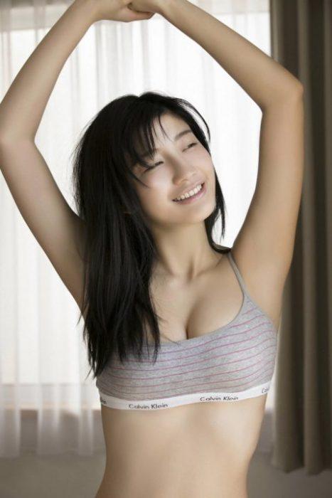 小倉優香 エロ画像354