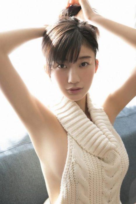 小倉優香 エロ画像366