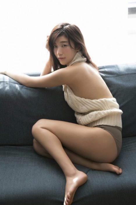 小倉優香 エロ画像370