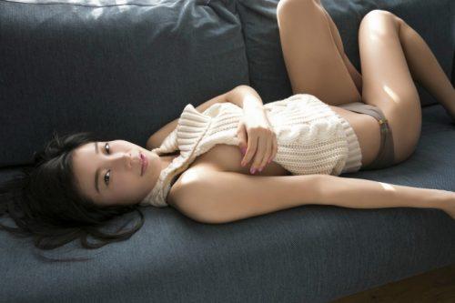 小倉優香 エロ画像376