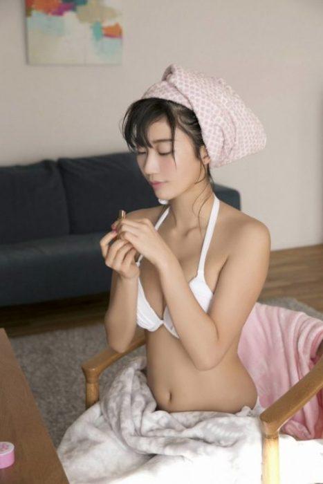 小倉優香 エロ画像385
