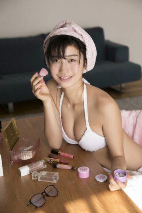 小倉優香 エロ画像388