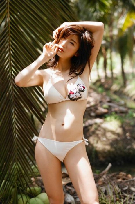 小倉優香 エロ画像407