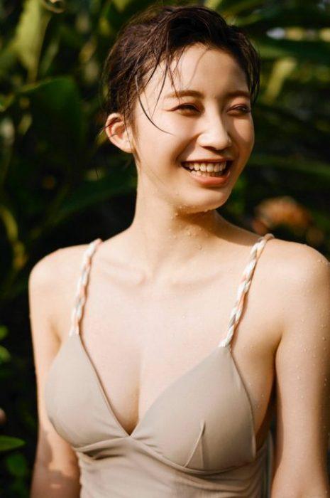 小倉優香 エロ画像425