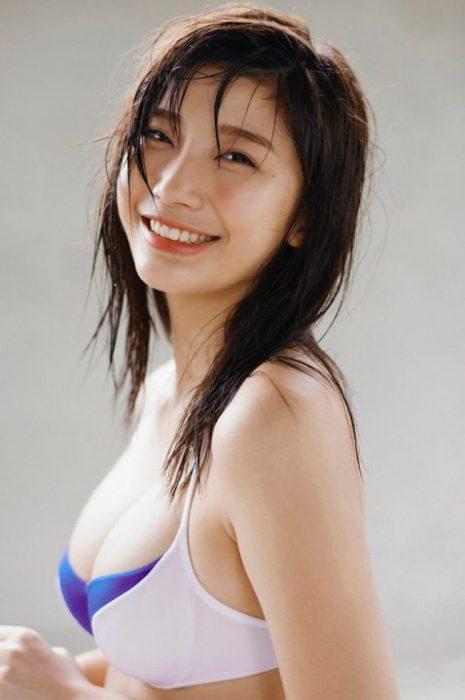 小倉優香 エロ画像429