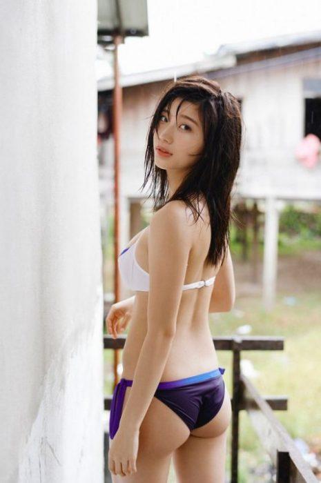 小倉優香 エロ画像431