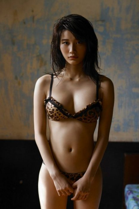 小倉優香 エロ画像448