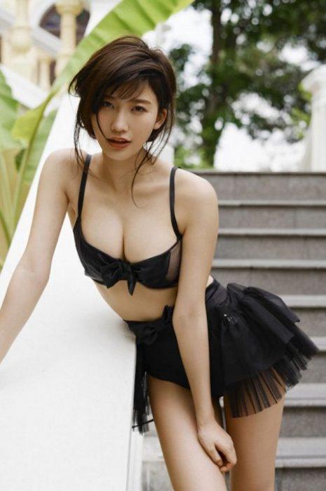 小倉優香 エロ画像460