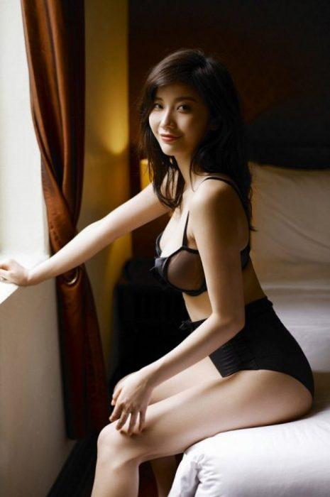 小倉優香 エロ画像465