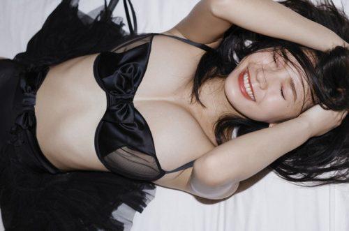 小倉優香 エロ画像468