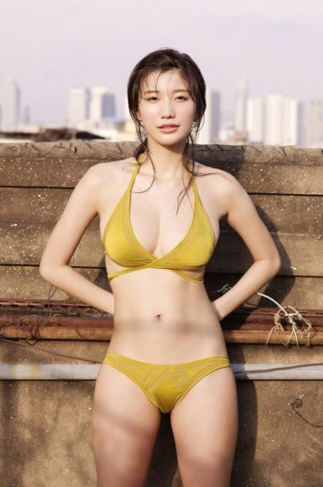 小倉優香 エロ画像476