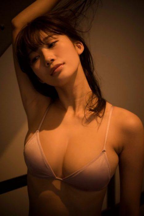 小倉優香エロ画像534