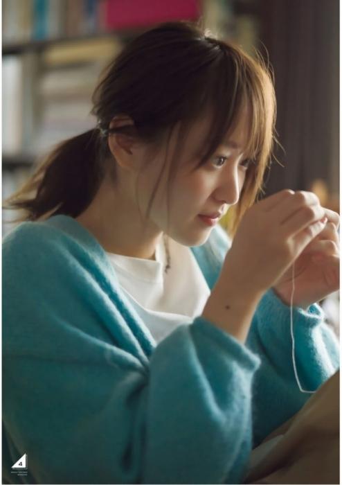 菅井友香 画像029