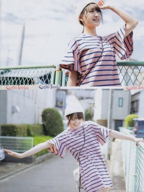 菅井友香 画像051