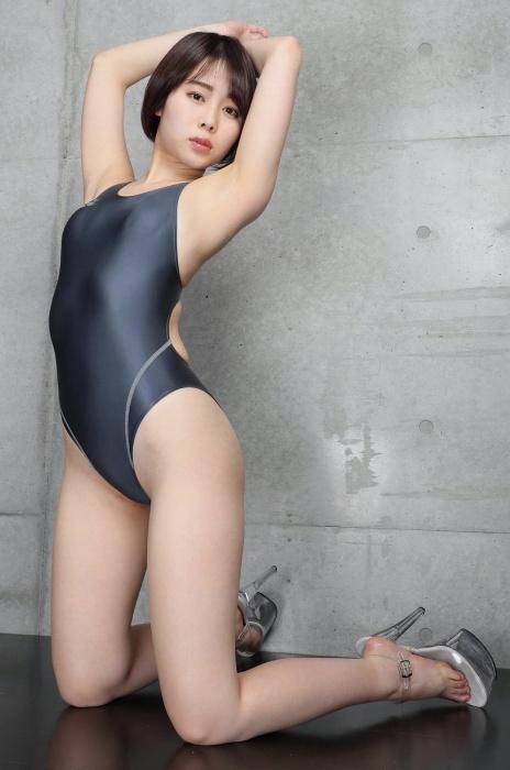 競泳水着 エロ画像01_031