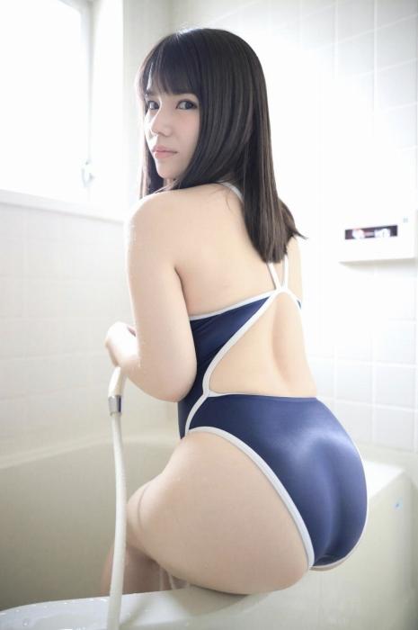 競泳水着 エロ画像01_044