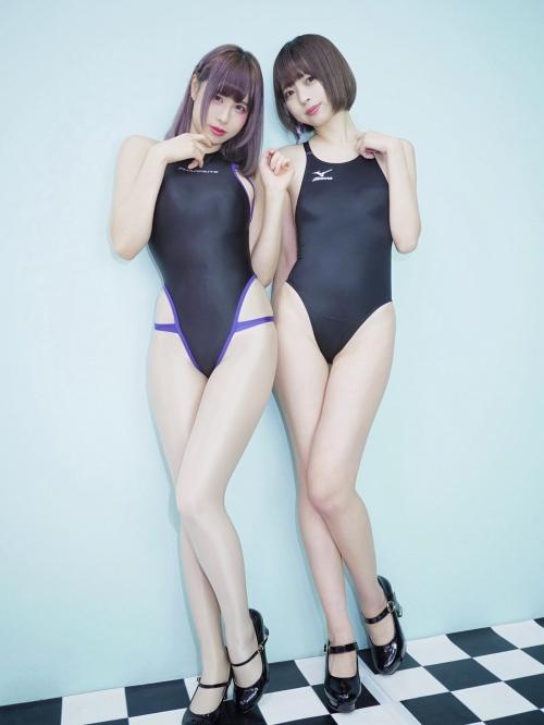 競泳水着 エロ画像01_054