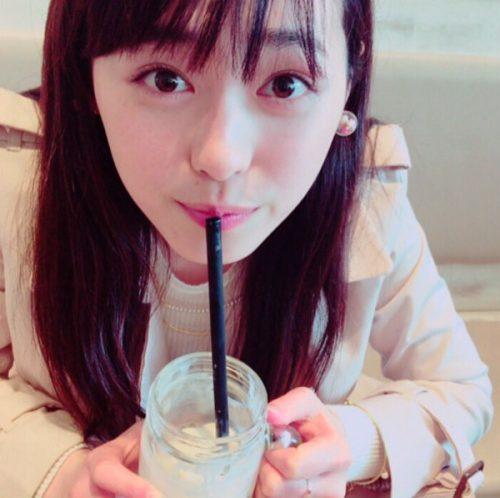 福原遥画像037