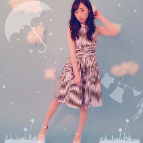 福原遥画像041