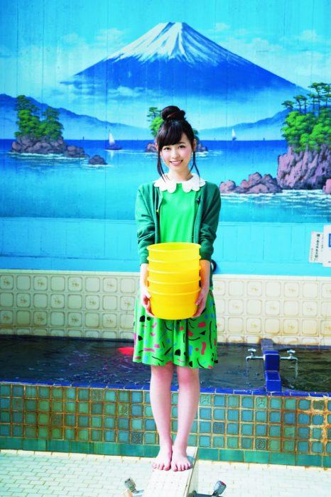 福原遥 画像030