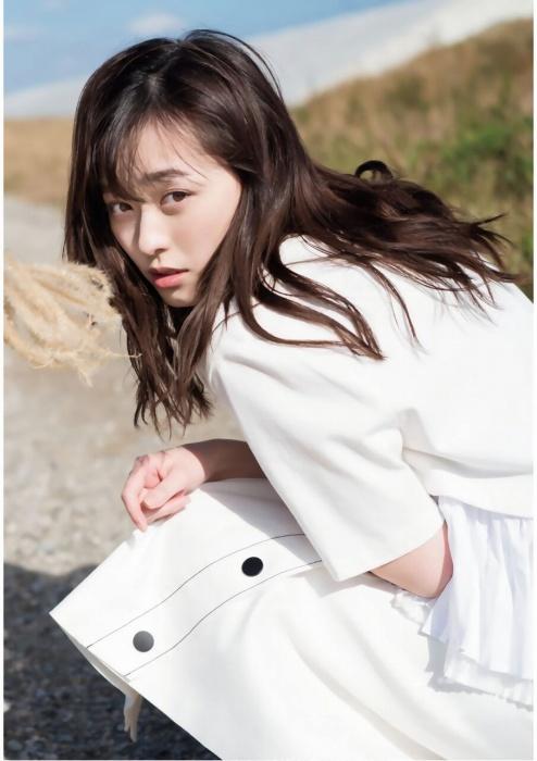 福原遥 画像056