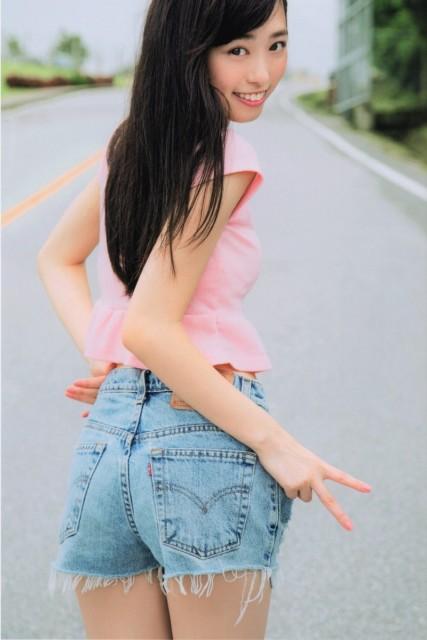 福原遥 画像060