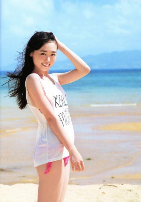 福原遥 画像064