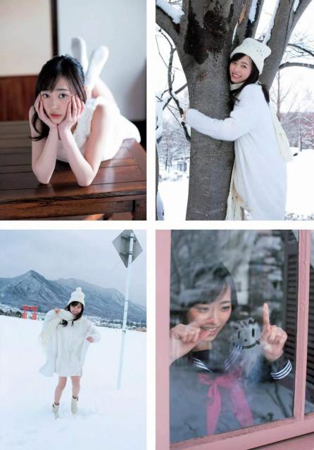 福原遥 画像093