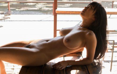 桐谷まつりエロ画像159