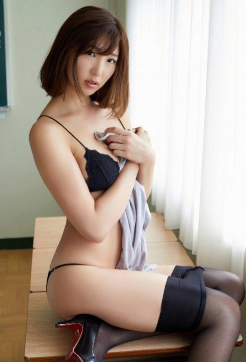 松嶋えいみエロ画像153