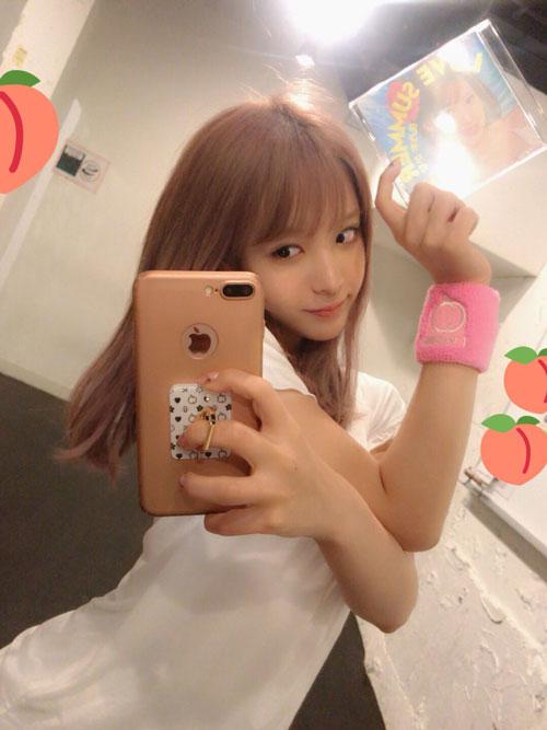 桃乃木かな エロ画像009
