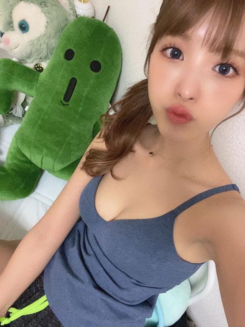 桃乃木かな エロ画像010