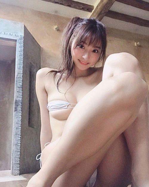 緒方咲エロ画像010