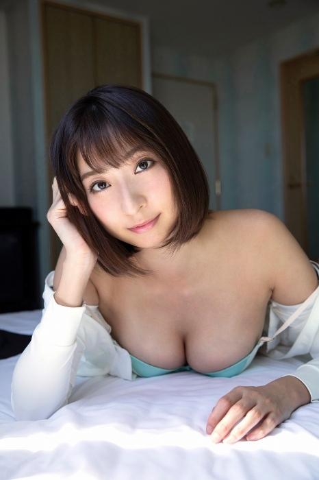 緒方咲 エロ画像021