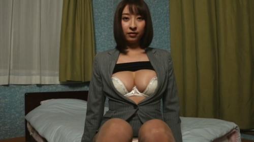 緒方咲 エロ画像025