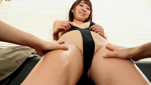 緒方咲 エロ画像035