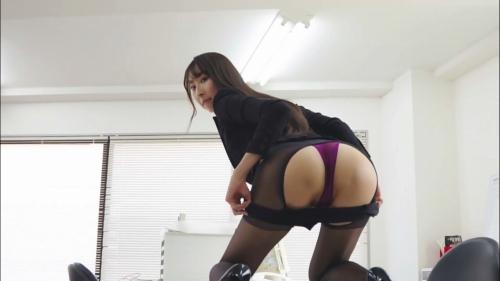 緒方咲 エロ画像046
